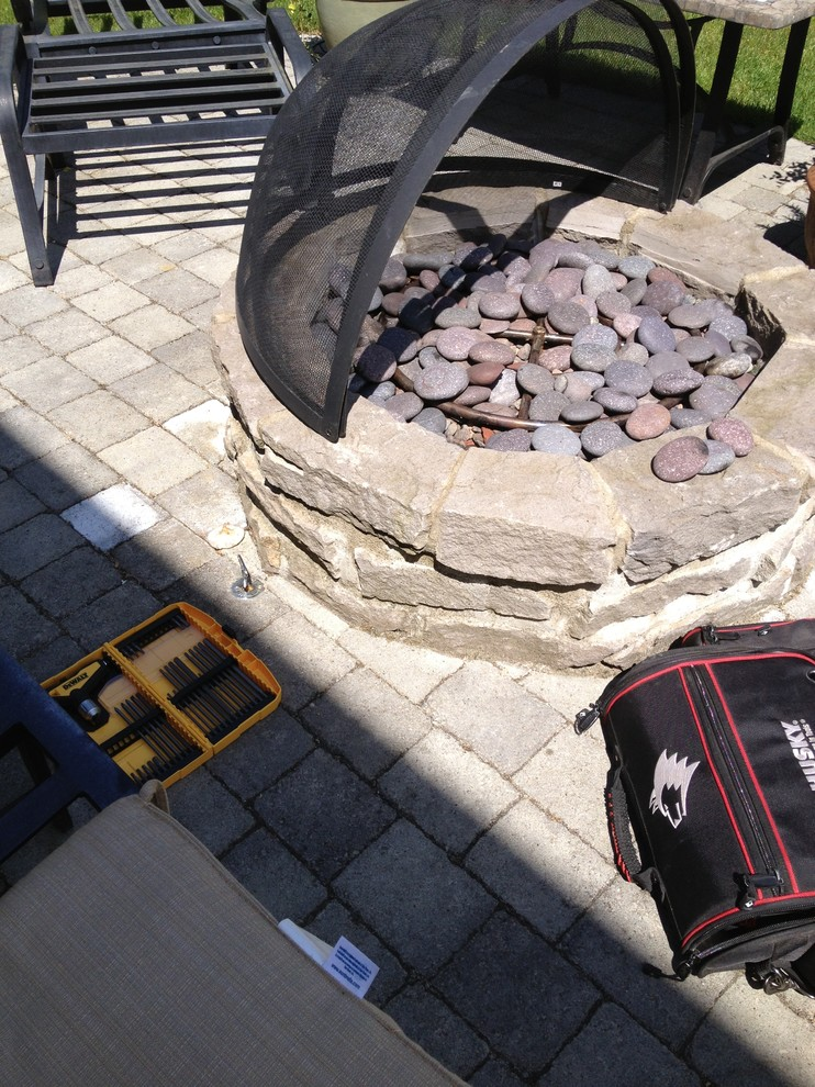 Gas Outdoor Fire Pit Spaces with Gas Firepit Natural Gas Outdoor Fire Pit Outdoor Fireplace
