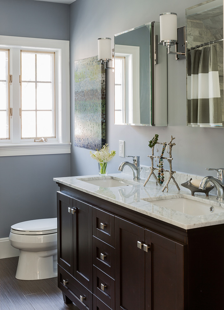 Grohe Faucets Bathroom Traditional with Double Vanity Mirrored Medicine Cabinet Single Handle Faucet Two Sinks Wall Sconce