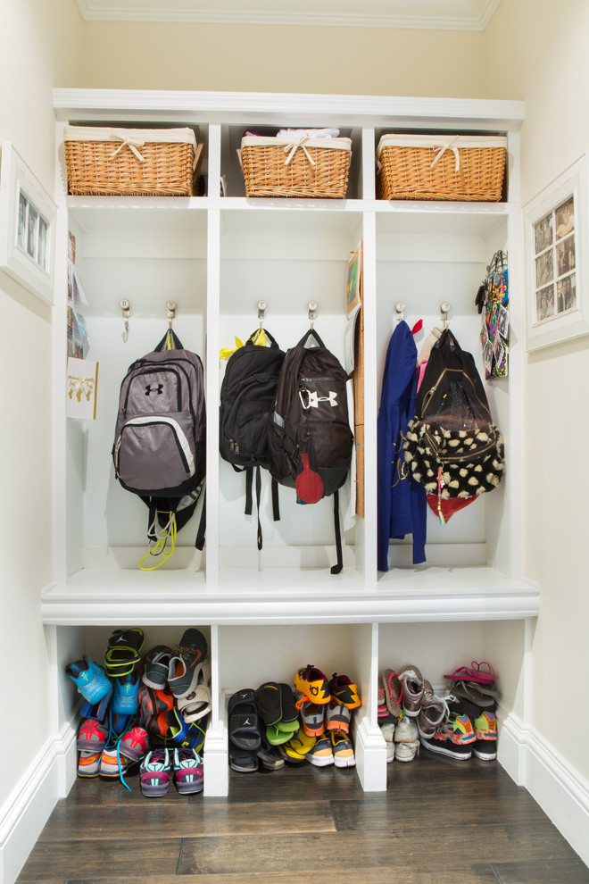 Gym Bag With Shoe Compartment Entry Traditional Backpack Storage Coat Hooks Cubby Hole Kids Ideas