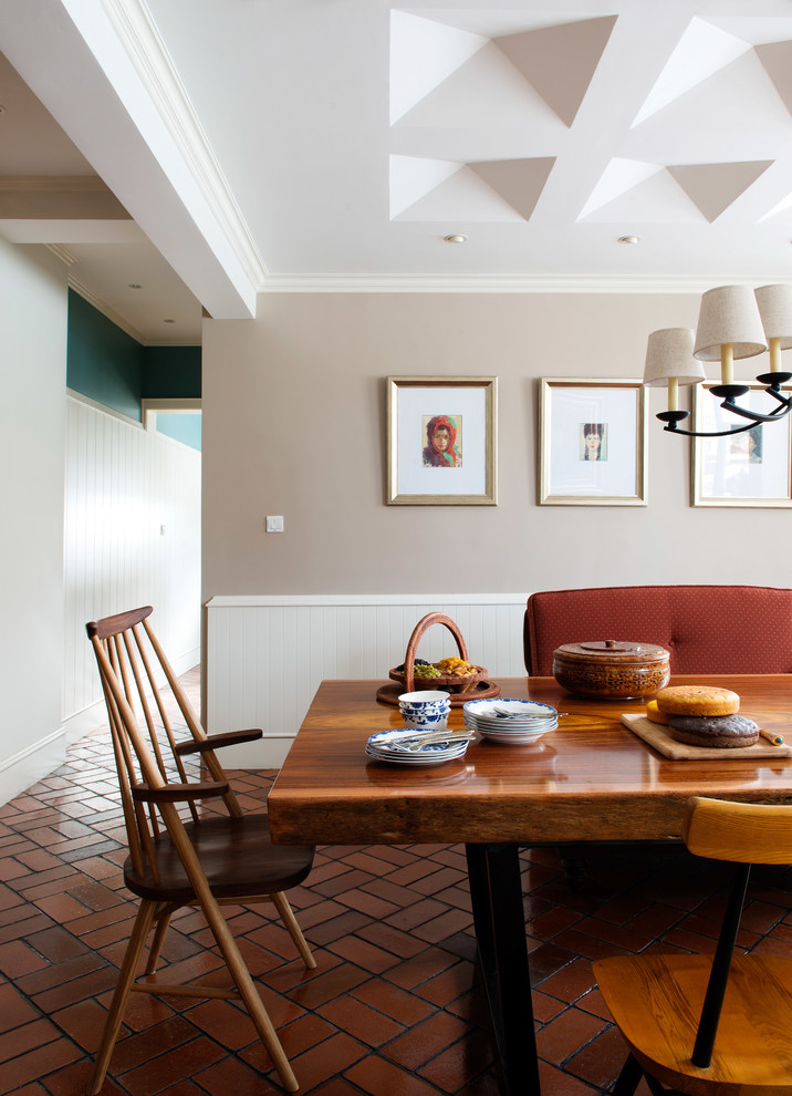 Hanging Planter Dining Room Transitional with Benjamin Moore Avalon Benjamin Moore Nordic Gray Ceiling Ceiling Design Cozy Eclectic
