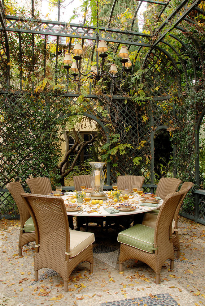 Hurricane Candle Holders Patio Traditional with Canopy Dining Pavilion Hurricane Candle Holder Iron Ironwork Lattice Lattice Wall Light