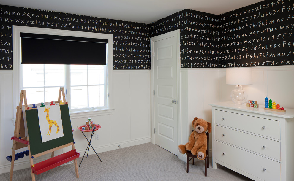 kids art easel Kids Traditional with alphabet Bedroom black and white Chalk Walls chalkboard easel five & kids art easel Home Office Contemporary with area rug Artist studio ...
