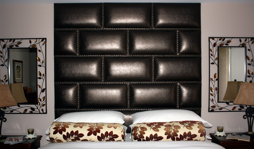 King Upholstered Headboard Bedroom Contemporary with Designer Headboard Headboard Headboards King Upholstered Headboard Leather Headboard Upholstered Wall Panels