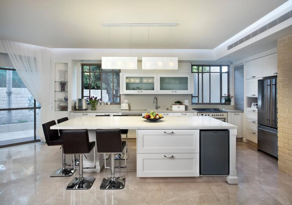 Kitchenaid Classic Kitchen Contemporary with Categorykitchenstylecontemporarylocationlos Angeles