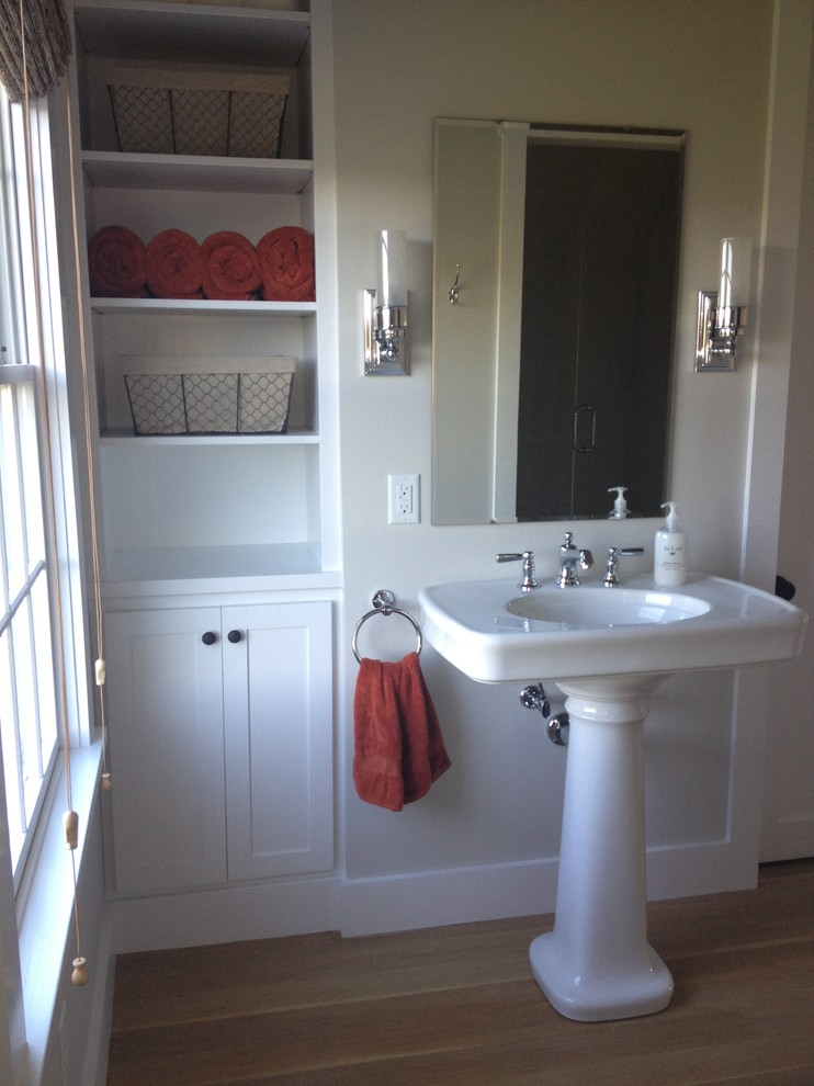 Kohler Bancroft Bathroom Traditional with None