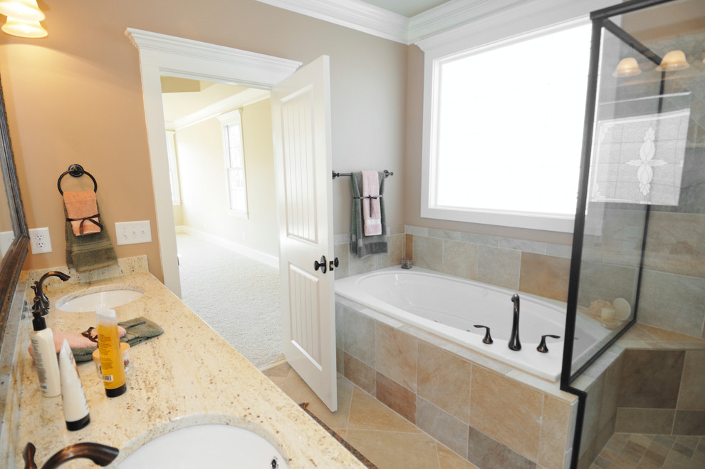 Kohler Forte Bathroom Traditional with Bath Bath Remodel Bath Remodel Bathroom Bath Remodeling Bathroom Bathroom Contractor Bathroom