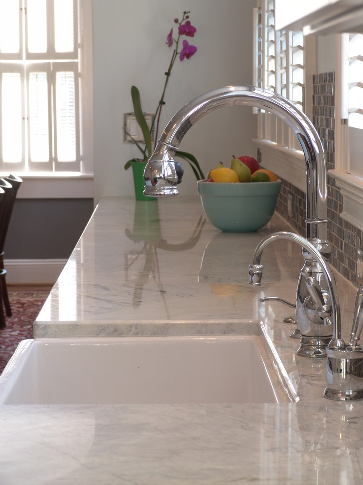 Kohler Kitchen Faucets Kitchen Traditional with None