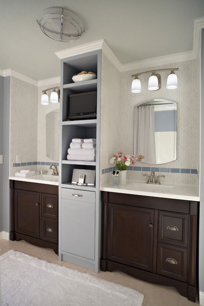 Kohler Medicine Cabinet Bathroom Traditional with Bathroom Bathroom Cabinets Faucet His and Her Bathroom Lighting Medicine Cabinet Shared Bathroom Sink