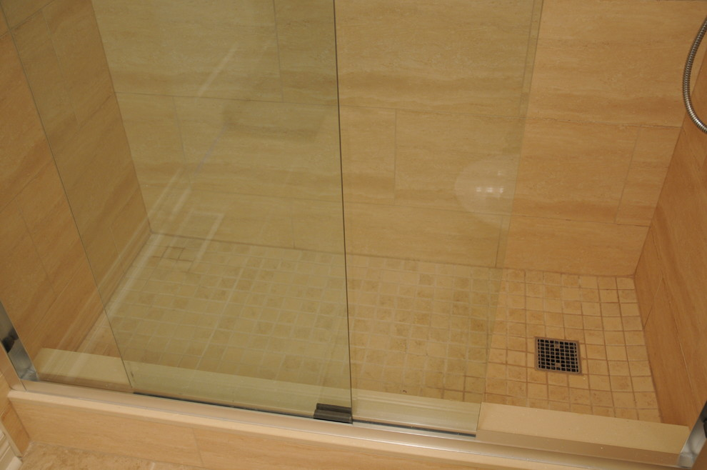 Kohler Shower Doors Spaces Traditional with Tiled Shower Base Kohler Shower Door an