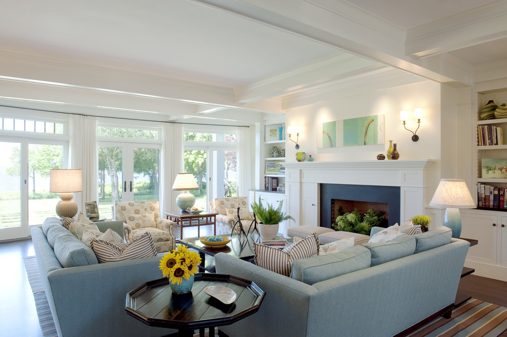 L Shaped Couches Spaces Contemporary with Categoryspacesstylecontemporarylocationboston
