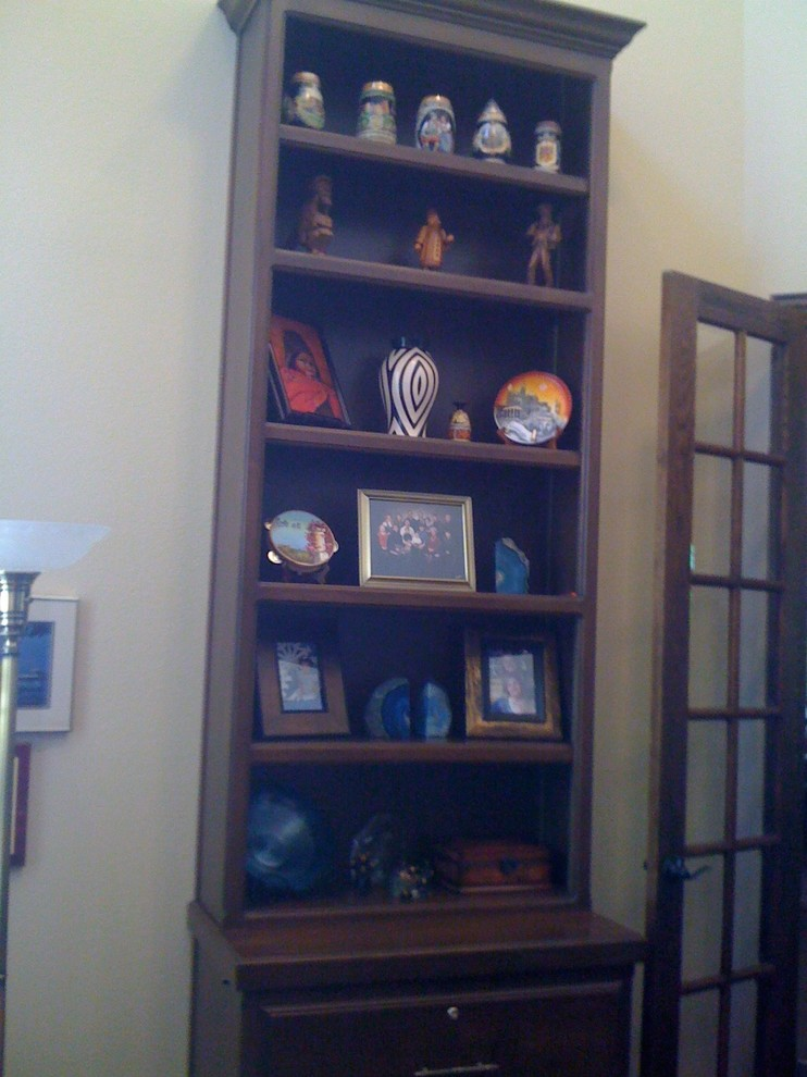 Lateral File Cabinet Wood Home Office Traditional with Bookcases Built in Storage Credenza Desk Lateral File Cabinet 2