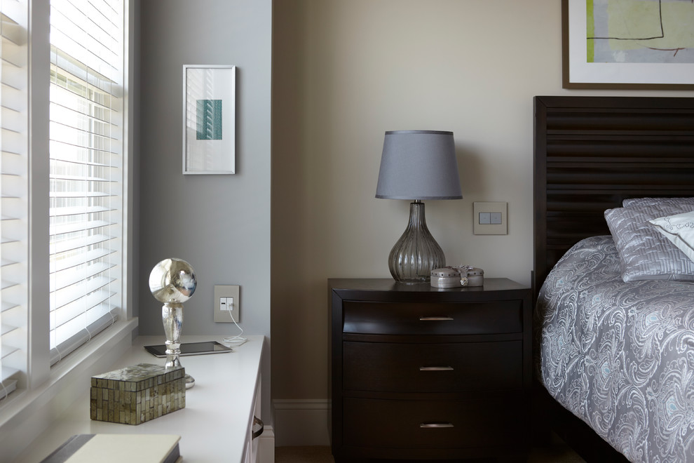 Legrand Switches Bedroom Traditional with Categorybedroomstyletraditionallocationother Metro