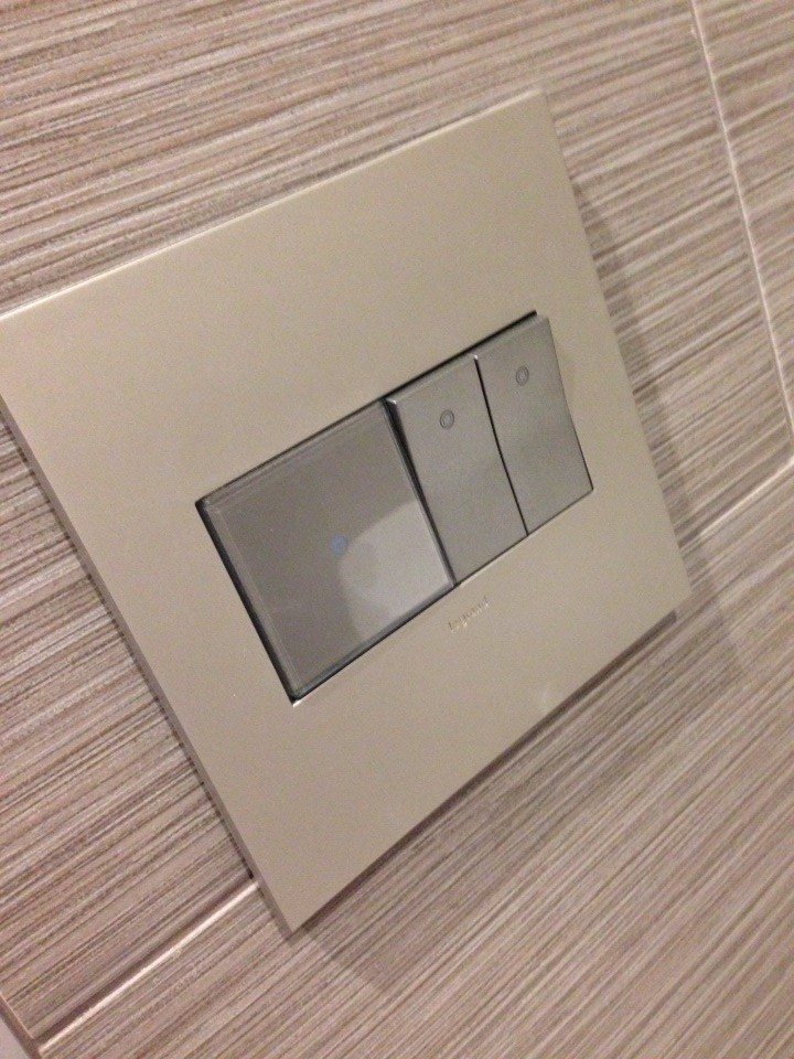 Legrand Switches Spaces Modern With Legrand Light Switches Light Switches
