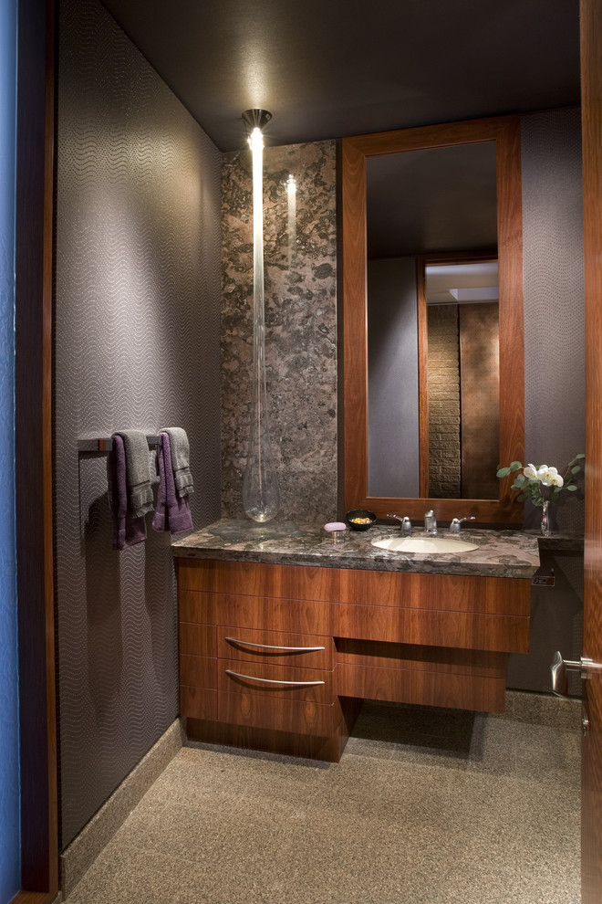 Leucos Lighting Bathroom Contemporary with Categorybathroomstylecontemporarylocationphoenix