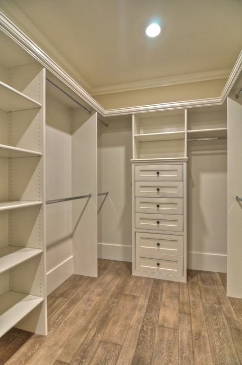 Lingerie Dresser Closet Traditional with None
