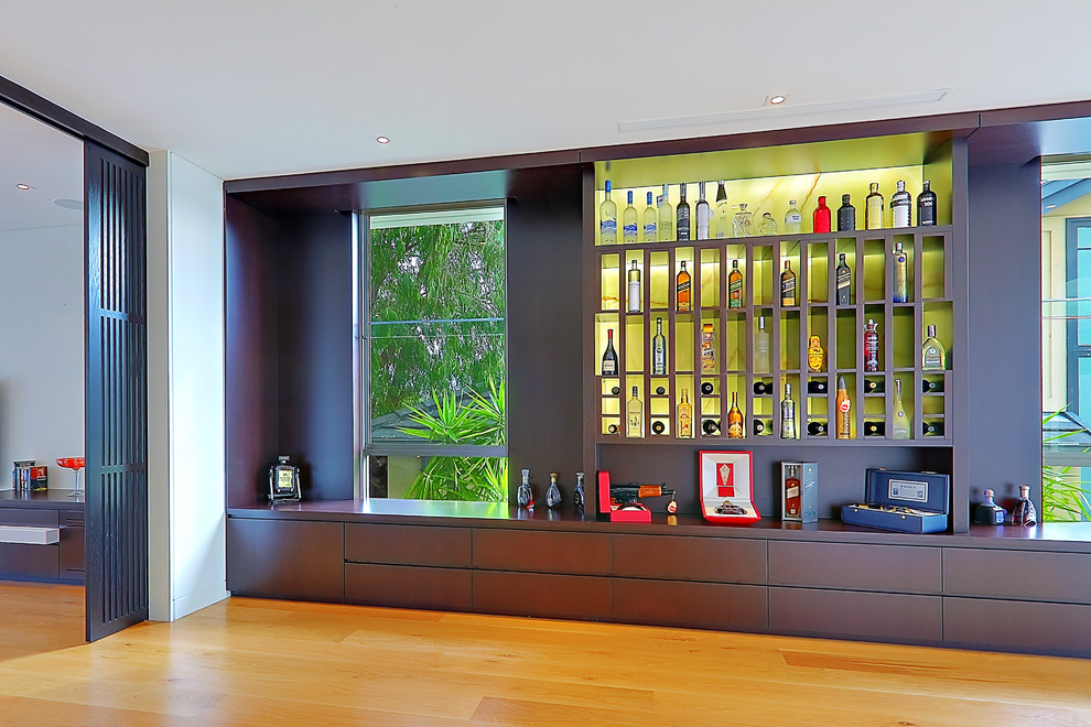 Liquor Cabinet Furniture Wine Cellar Contemporary with Bar Bottles Built in Storage Cabinet Display Display Lighting Lime Liquor Low Cabinet