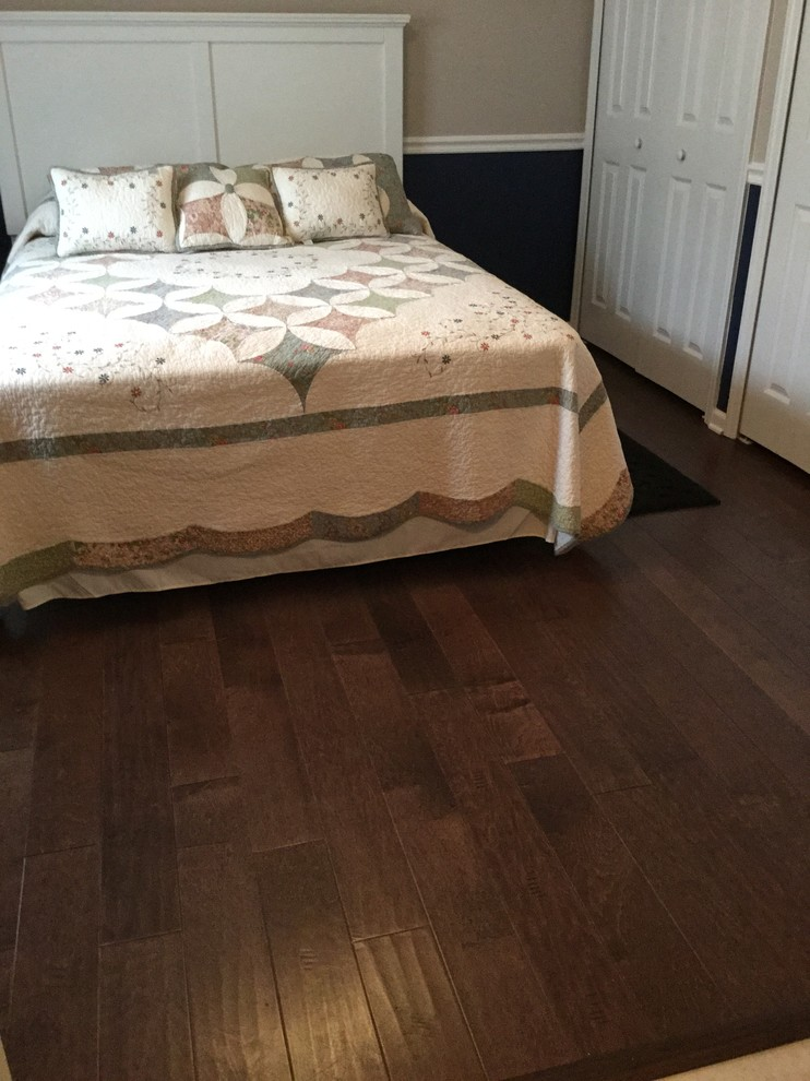 Lm Flooring Spaces with Hardwood by Lm Flooring