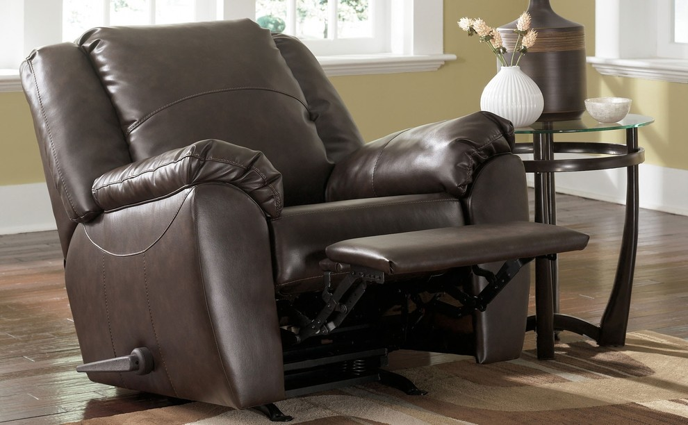 love seat recliner Spaces with accent chairs love seats recliner chairs sofas