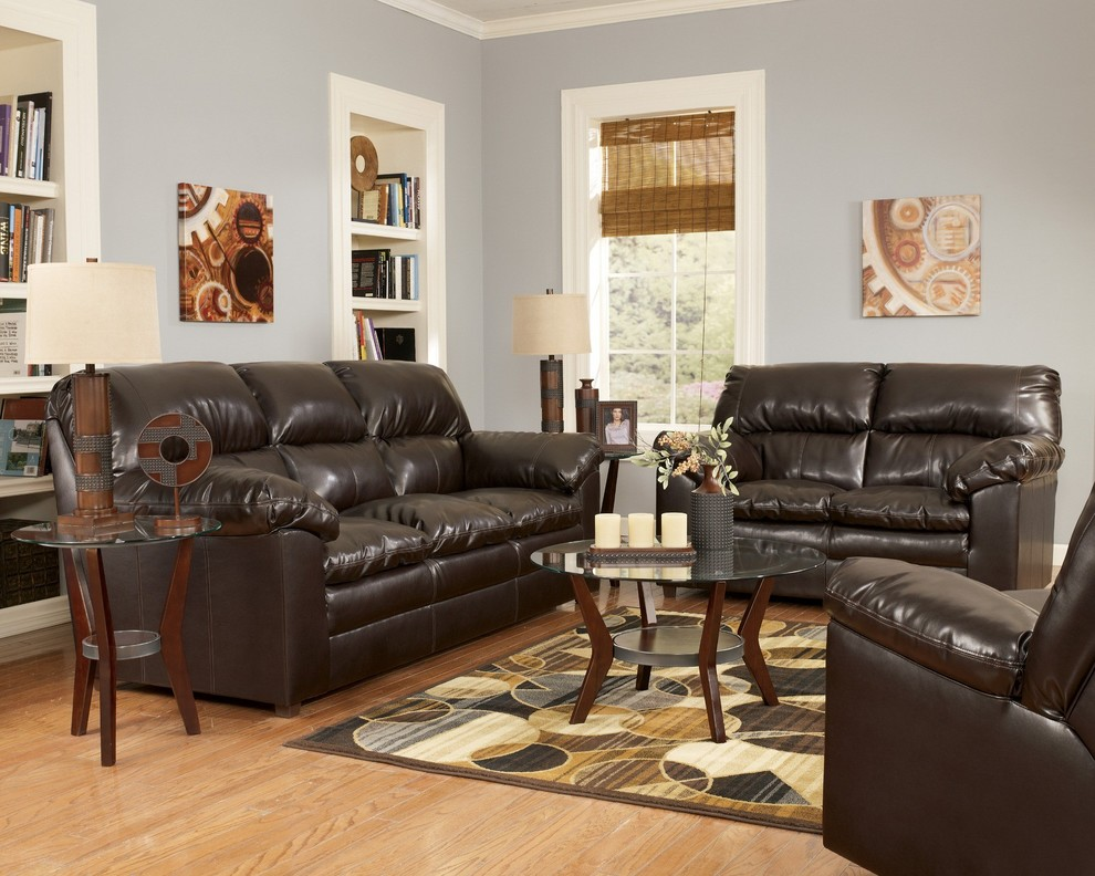 Love Seat Recliner Spaces with Accent Chairs Love Seats Recliner Chairs Sofas 3