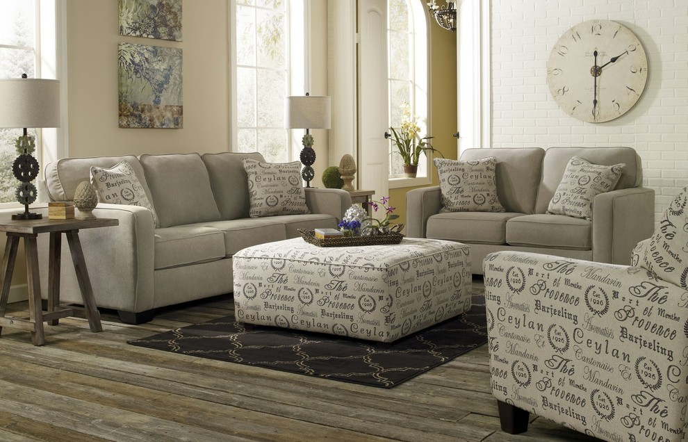 Love Seat Recliner Spaces with Accent Chairs Love Seats Recliner Chairs Sofas 5
