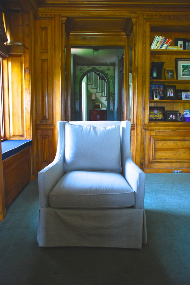 Loveseat Recliners Living Room Traditional with Bernhardt Blue Classic Fireplace Glider Chair Leather Chair Leather Recliner Lee Industries1