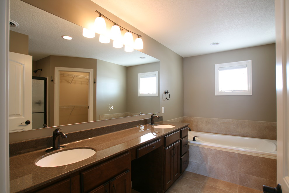 Makeup Vanity Sets Bathroom Transitional with Bathroom Double Sinks Double Vanity Sink Makeup Makeup Vanity Sets Master Master