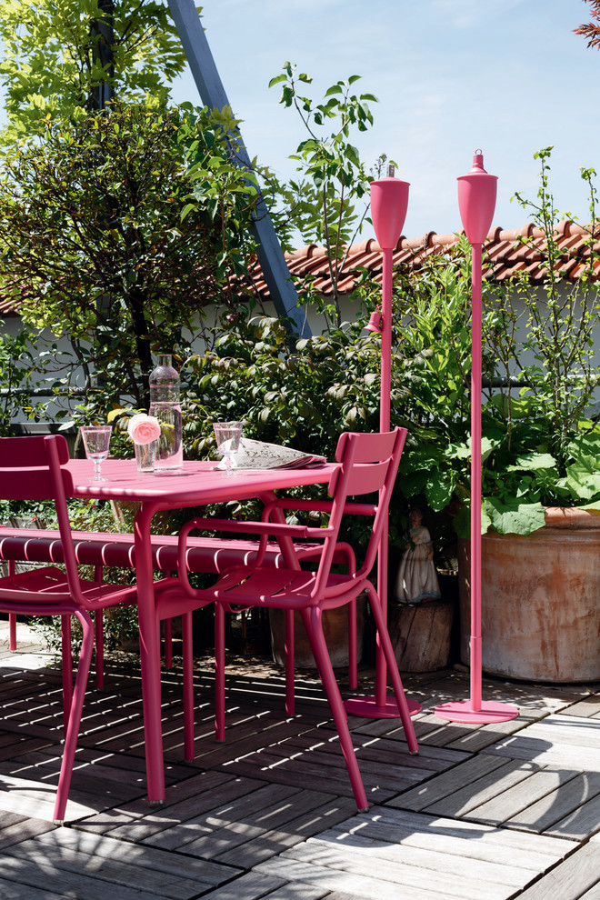 Malden Frames Patio Modern with Austin California Fermob Frederic Sophia French French Furniture Fuchsia Los Angeles Luxembourg