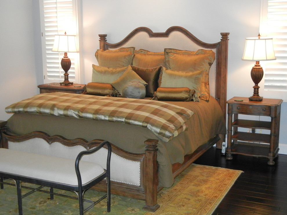 Masculine Bedding Bedroom Traditional with Bed Linens Bench Masculine Bedding Master Bedroom Upholstered Bed Frame
