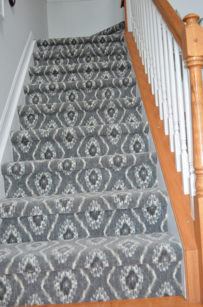 Milliken Carpet Staircase Eclectic with Carpet Entryway Milliken Carpet Staircase