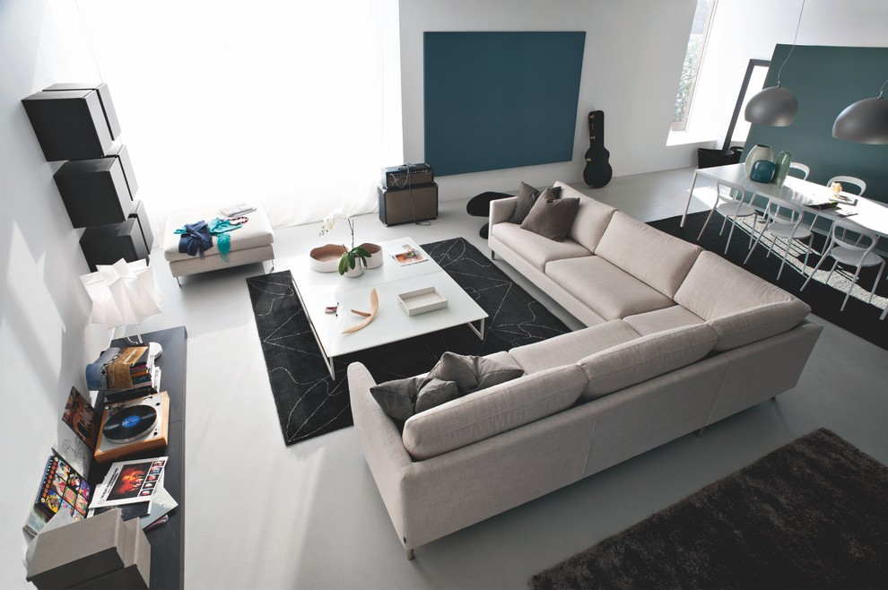 Modern Leather Sectional Living Room Modern with Andromeda Calligaris Carmel Chairs Delight Fabric Sofa Inbox Leather Sofa Lille Lille