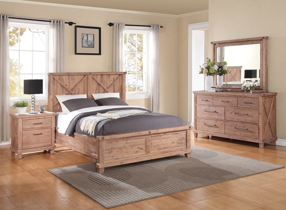 modus furniture Bedroom Farmhouse with modus furniture yosemite modus yosemite bed yosemite bedroom