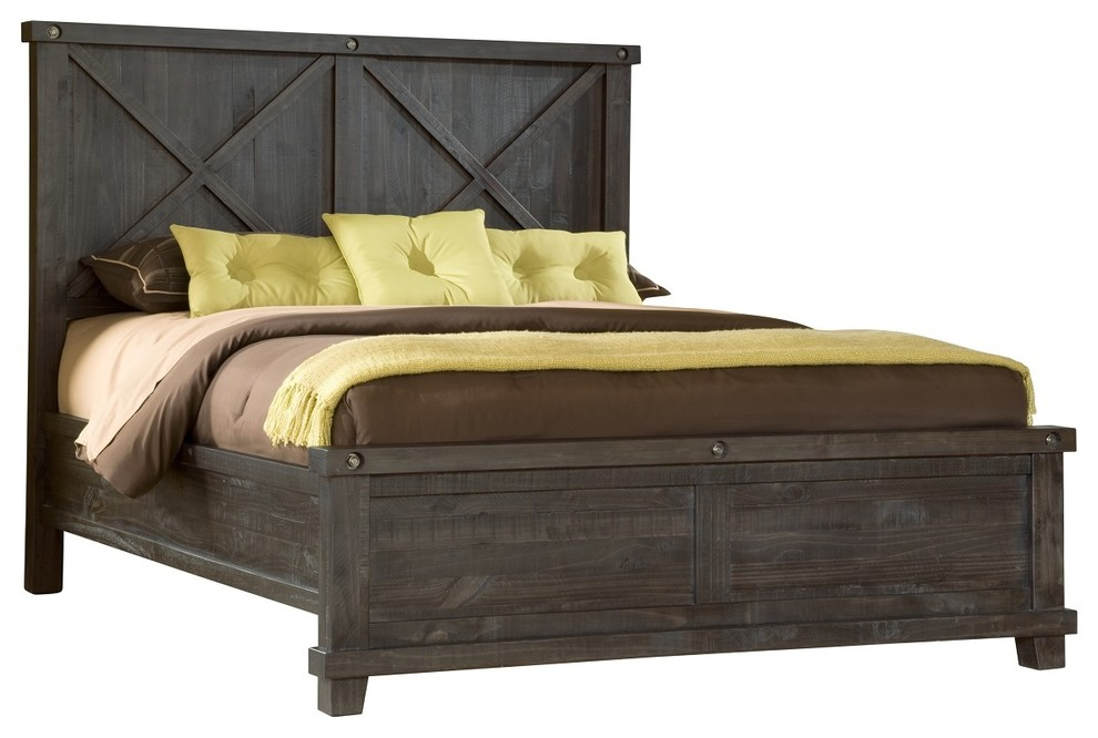 Modus Furniture Bedroom Farmhouse with Modus Furniture Yosemite Modus Yosemite Bed Yosemite Bedroom 1