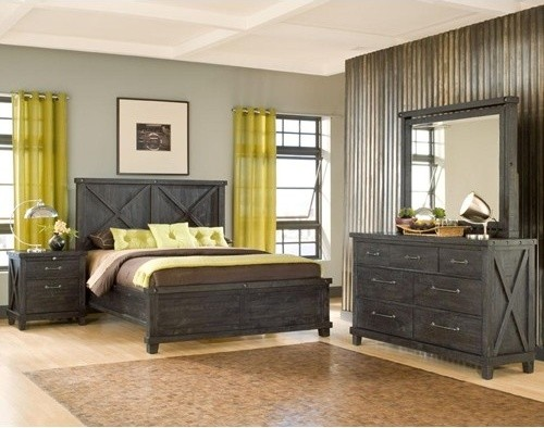 Modus Furniture Bedroom Farmhouse with Modus Furniture Yosemite Modus Yosemite Bed Yosemite Bedroom 3