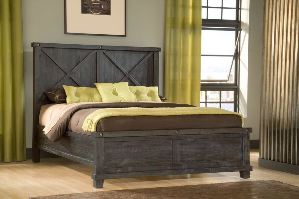 Modus Furniture Bedroom Farmhouse with Modus Furniture Yosemite Modus Yosemite Bed Yosemite Bedroom 4