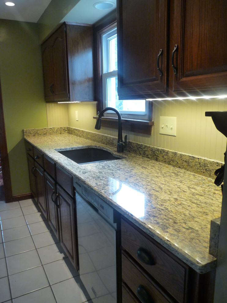 Moen Motionsense Kitchen Traditional with Blanco Granite Led Moen Motionsense