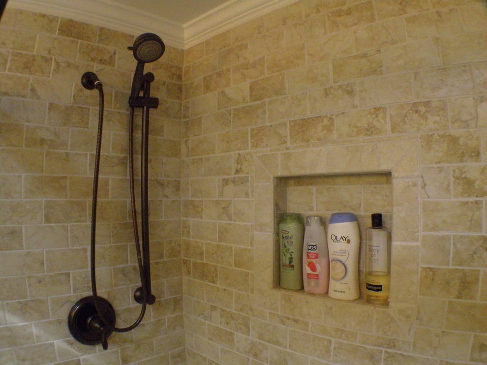 Moen Shower Faucets Spaces Contemporary with Crown Molding Hand Shower Moen Shower Faucet Oil Rubbed Bronze Tile Recessed