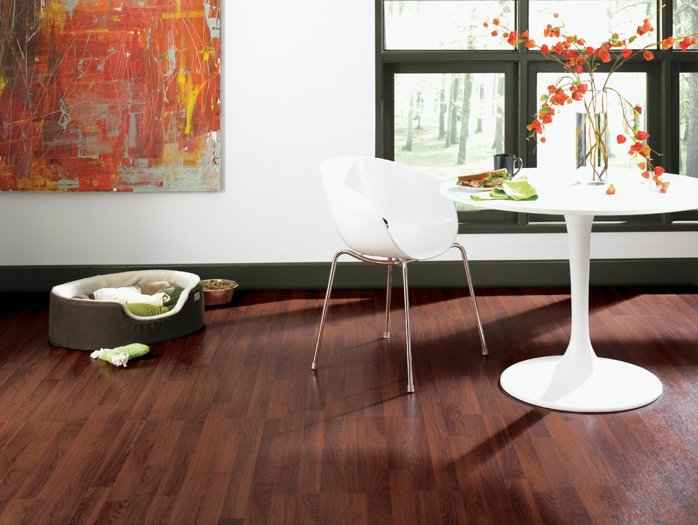 Momeni Dining Room Contemporary with Dining Room Dining Room Flooring Dining Room Ideas Flooring Laminate Laminate Flooring