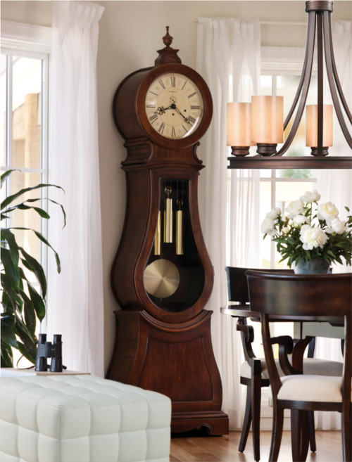 Monarch Specialties Dining Room Traditional with 611 005 Arendal Floor Clock Grandfathers Clock Howard Miller Howard Miller Grandfathers Clock