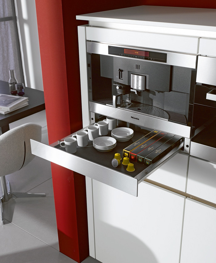 nespresso vertuoline capsules Spaces Contemporary with CategorySpacesStyleContemporaryLocationOther Metro