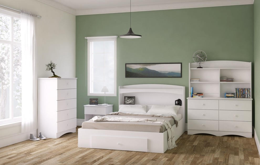 Nexera Bedroom Contemporary with Boys Bedroom Girls Bedroom Master Bedroom 1
