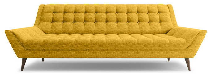 Ottoman Sleeper Spaces Modern with Bb Italia Boconcept Canary Yellow Sectional Cassina Chaise Lounge Cheap Furniture Contemporary