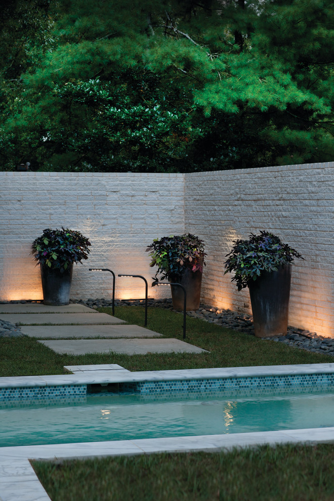 Outdoor Motion Sensor Light Landscape Contemporary with Landscape Lights Landscape Path Lighting Modern Landscape Modern Led Lighting
