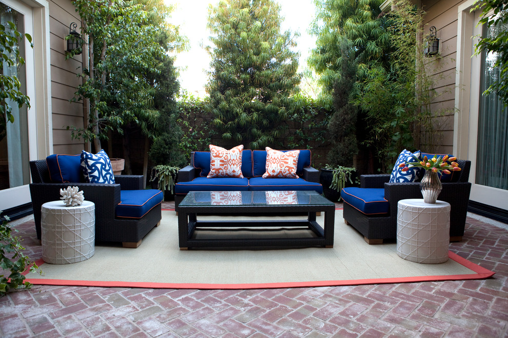 Contemporary Outdoor Rugs For Patios Shapeyourminds Com