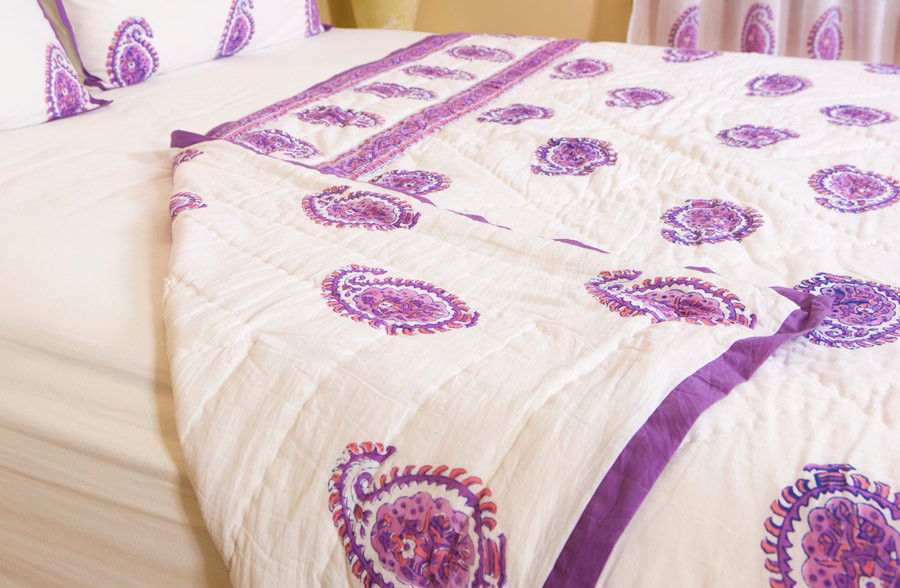 Paisley Quilt Spaces with Paisley Quilt Printed Quilt Designer Bedding Quilts Pu Printed