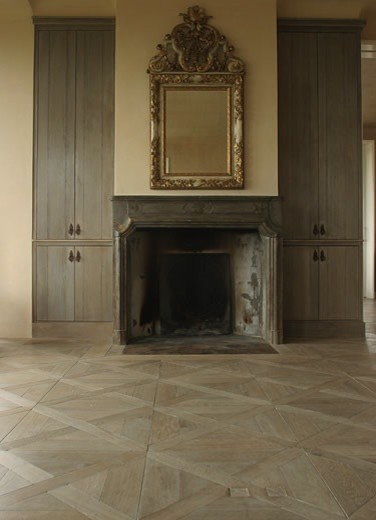 Parquet Flooring Living Room Traditional with Fireplace Parquet Traditional Viennese Cross Wood Floor