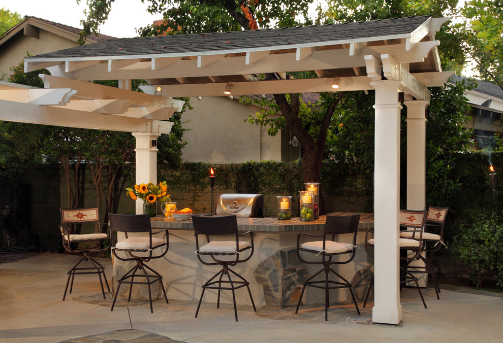 Patio Furniture Replacement Cushions Patio Traditional with Bbq Island Eclectic Outdoor Task Lighting R Johnston Interiors Rebecca Johnston Traditional