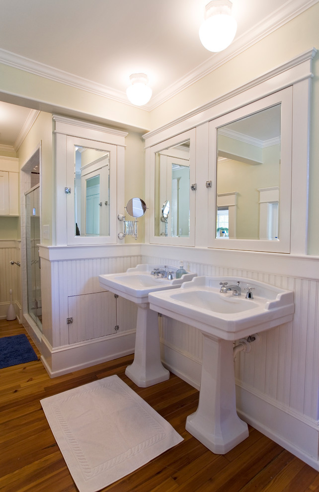 pegasus medicine cabinet Bathroom Traditional with bathroom in attic bathroom storage Bathroom Windows beadboard in bathroom built-in medicine