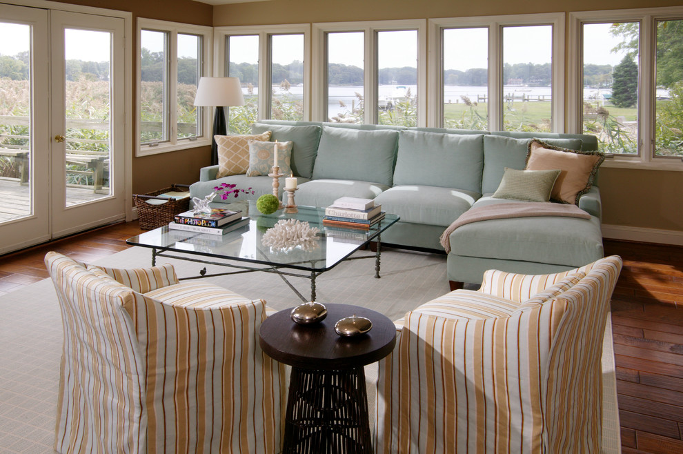 Pet Sofa Cover Living Room Beach with Blue Sofa Coastal Coral Cottage Ice Blue Indoor Outdoor Ocean View Sectional