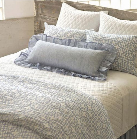 pine cone hill bedding Spaces with lavender fields Pine Cone Hill Pine Cone Hill Bedding spa bedding