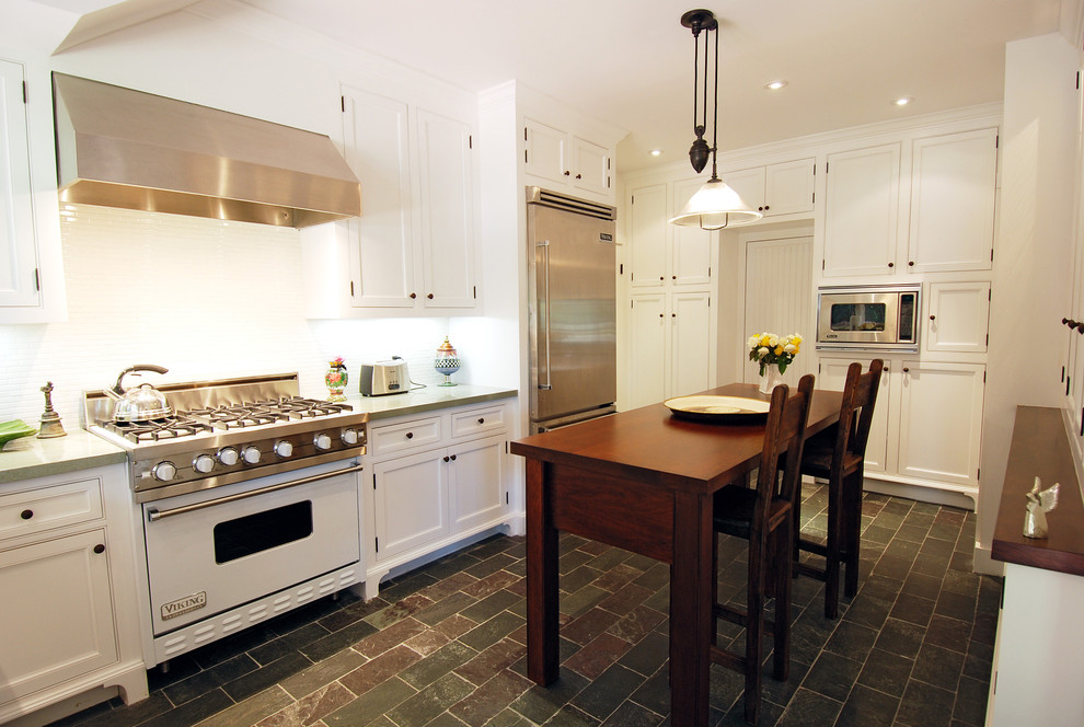 Portable Natural Gas Generator Kitchen Farmhouse with Breakfast Bar Brick Floor Crown Molding Eat in Kitchen Island Lighting Kitchen